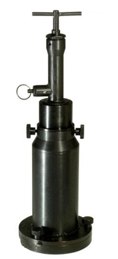 Устройство для отстрела боеприпасов калибров от 4,5 до 11,43 мм и охотничьих патронов до 12 калибра