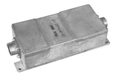 Фильтр линейный помехоподавляющий ДШ-057