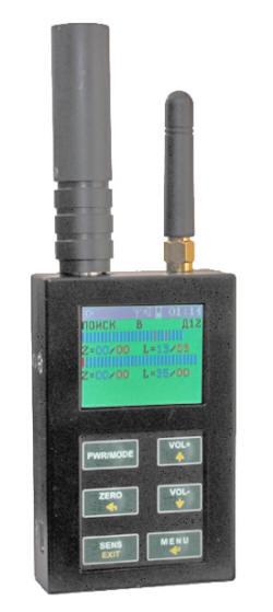 Детектор электромагнитного поля ST 110