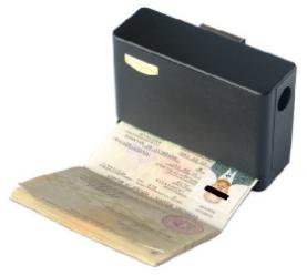 Сканер для считывания машиночитаемой зоны документов Регула 7337