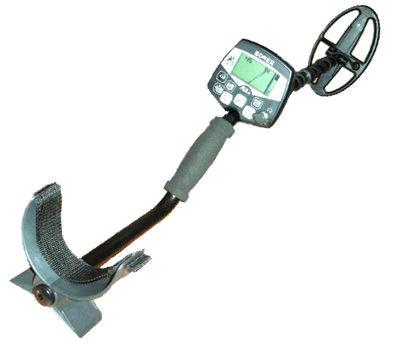 Селективный металодетектор SOREX 7281