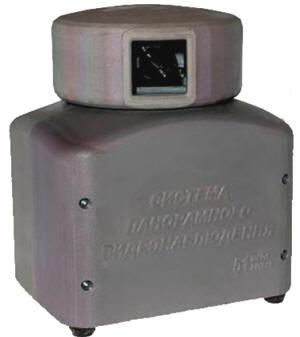 Оптико-электронный комплекс панорамного видеонаблюдения  Панорама