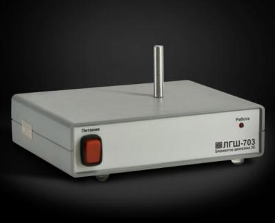 Блокиратор сотовой связи стандарта IMT-2000/UMTS (3G) ЛГШ-703
