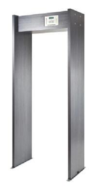 Арочный селективный металлодетектор Паутина-Р1