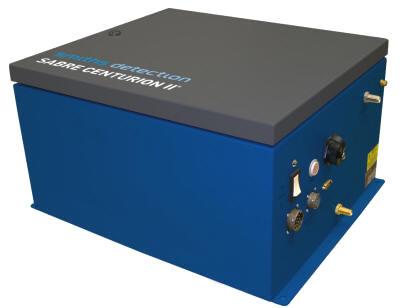 Система обнаружения и мониторинга биологических отравляющих веществ и токсичных отходов промышленности Centurion II