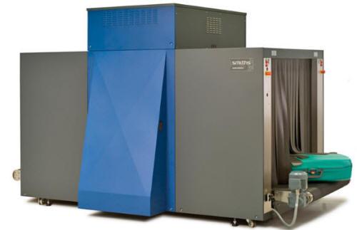 Рентгеновская досмотровая система HEIMANN HI-SCAN 130130T-2is