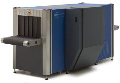 Рентгеновская досмотровая система HEIMANN HI-SCAN 6040aX