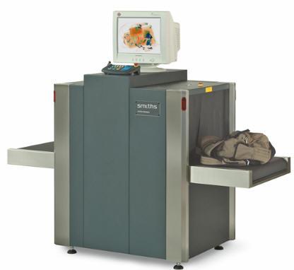 Система рентгеноскопического контроля HEIMANN HI-SCAN 6040ds