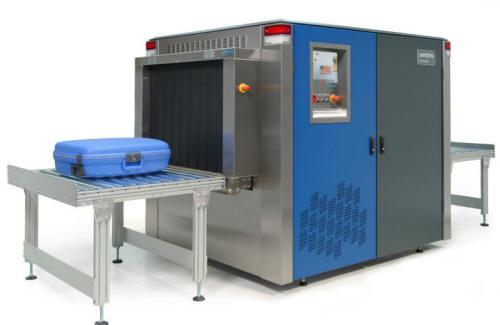 Рентгеновская досмотровая установка  с функцией обнаружения взрывчатых веществ HEIMANN HI-SCAN 10080 EDX-2is
