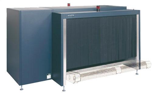 Рентгеновская досмотровая установка HEIMANN HI-SCAN 16580