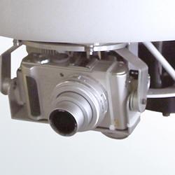 Беспилотный летательный аппарат БПЛА ZALA 421-06