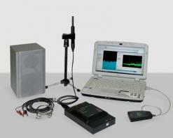 Комплекс оценки эффективности защиты речевой информации от утечки по акустическим и акустоэлектрическим каналам Колибри-дуплекс