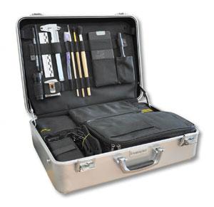 Медико-криминалистический чемодан для осмотра трупов Медик