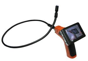 Эндоскоп Детект-Эндо с монитором и функцией записи на карту памяти
