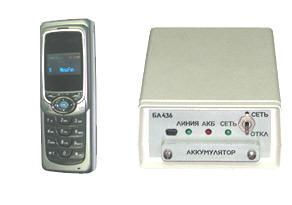 Аппаратура шифрования телефонных переговоров ПАТ