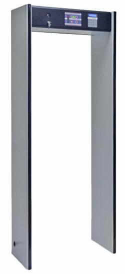 Арочный стационарный двухзонный  металлодетектор SmartScan A2