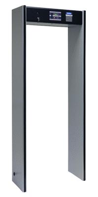 Стационарный арочный металлодетектор SmartScan A3