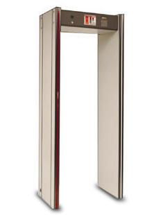 Металлодетектор стационарный SVP Intelliscan 18-Zone