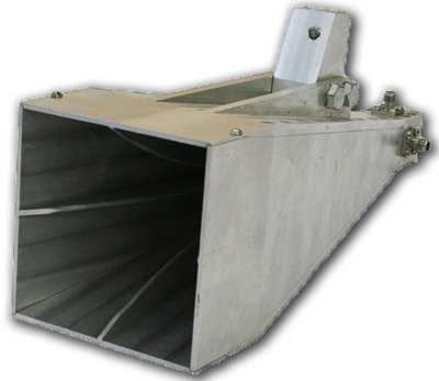 Антенна измерительная широкополосная АС6.26Б