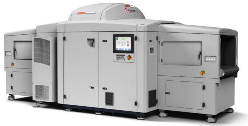 Автоматизированная система обнаружения взрывчатых веществ L-3 Communications eXaminer XLB