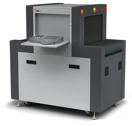 Компактная рентгенотелевизионная система L-3 Communications  PX5.3