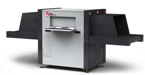 Рентгенотелевизионная система для досмотра багажа L-3 Communications PX 6.4