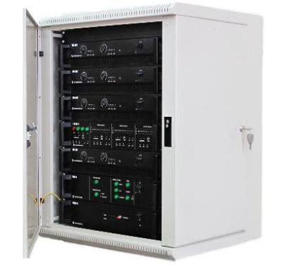 Комплекс активной защиты речевой информации Орбита-3