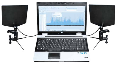 Комплекс радиомониторинга и цифрового анализа сигналов Кассандра-СО