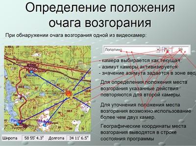 Система дистанционного видеонаблюдения КЛЕН-2010