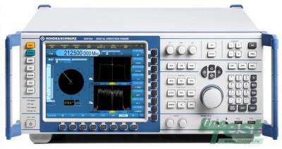 Цифровой одноканальный пеленгатор Rohde&Schwarz DDF255