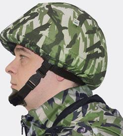Шлем защитный  КОЛПАК-3