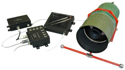 Двухспектральная система видеонаблюдения Филин