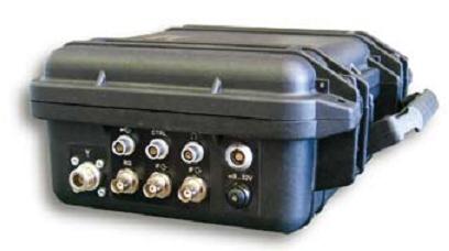 Портативный комплекс технического анализа радиосигналов АРГАМАК-Ц2
