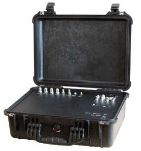 Комплекс радиомониторинга многофункциональный портативный АРК-Д1+