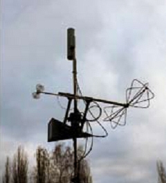 Автоматизированная система радиомониторинга АРМАДА