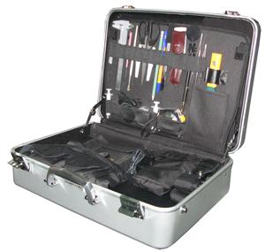 Cледственный чемодан унифицированный Криминалист