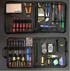 Комплект инструментов для проведения специальных проверок технических средств Марс-СП