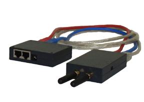 Многозонный комплекс обнаружения и идентификации радиопередающих устройств ST 153