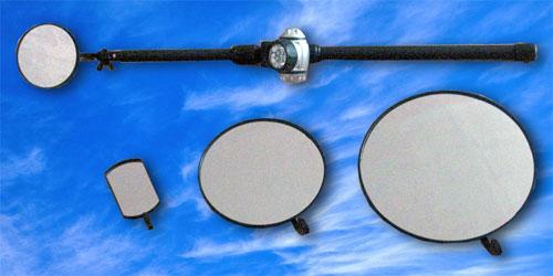 Комплект досмотровых зеркал Шмель 3S