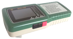 Прибор контроля защитных элементов в полиграфической продукции Девис-03М