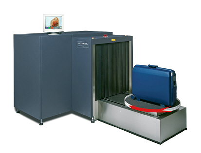 Рентгенотелевизионная установка HEIMANN HI-SCAN 11080-3D
