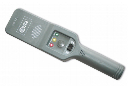 Ручной металлодетектор PD 140V/VR