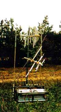 Генератор радиопомех ПЗ-2002