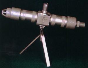 Комплект для дистанционного разрушения взрывных устройств СВ-1356