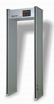 Арочный металлодетектор CS-DA (6 зон)