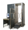 Cистема рентгеновского просвечивания для досмотра людей B-SCAN