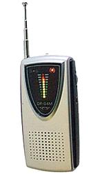 Индикатор электромагнитного поля ДП-04М