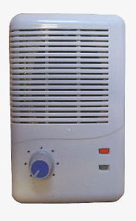 Портативный генератор акустического шума Сверчок