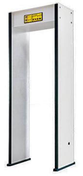 Металлодетектор арочный TS-1200B