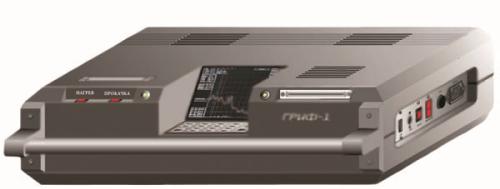 Портативный экспресс-анализатор спектрометр ГРИФ-1